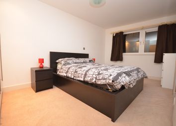 Thumbnail 1 bed flat to rent in The Helm, 4 Basin Approach, London