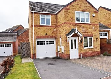 Thumbnail 3 bed detached house for sale in West Green Avenue, Barnsley