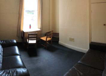 4 bed terraced house to rent in Davenport Avenue, Withington, Manchester M20