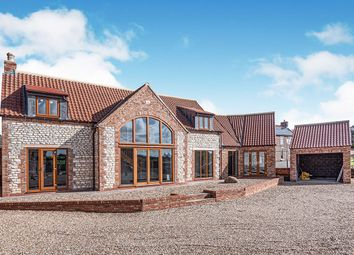Thumbnail 4 bed detached house for sale in Haybarn Buckton Gate, Buckton