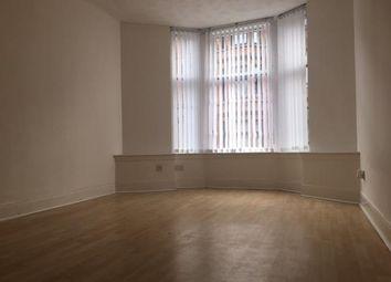 Thumbnail 1 bed flat to rent in 1/1 37 Farmeleon Road, Rutherglen