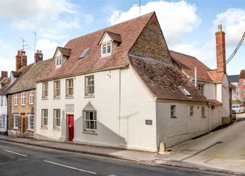 Thumbnail 6 bed semi-detached house for sale in London Street, Faringdon, Oxfordshire