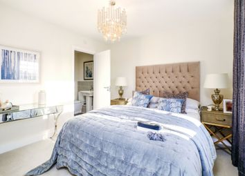 Thumbnail 4 bedroom semi-detached house for sale in Sandy Hill Lane, Moulton, Northampton