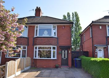 Thumbnail 2 bed semi-detached house for sale in Southlands Avenue, Dresden, Stoke-On-Trent