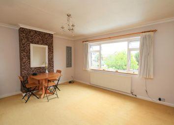 2 bed maisonette to rent in Douglas Road, Surbiton KT6