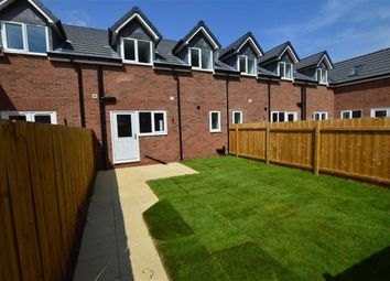 Thumbnail 3 bed town house for sale in Esplanade Mews, Hornsea, East Yorkshire