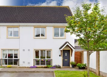 Thumbnail 3 bedroom semi-detached house for sale in 10 Chapel Farm Green, Lusk, County Dublin