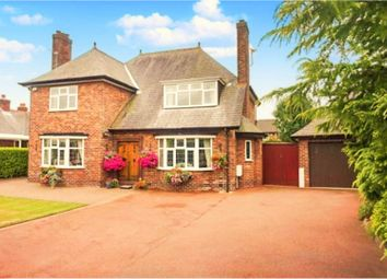 Thumbnail 4 bed detached house for sale in Southport Road, Lydiate
