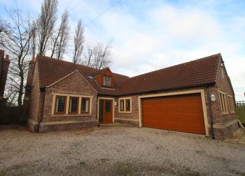 Thumbnail 4 bed detached house to rent in C Church Lane, Bessacarr, Doncaster