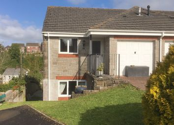 3 bed semi-detached house for sale in Foxdown Manor, Wadebridge PL27