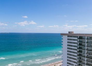 Thumbnail 2 bed apartment for sale in 1980 S Ocean Dr, Hallandale, Florida, United States Of America