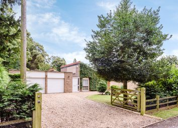 Thumbnail 3 bed detached bungalow for sale in The Avenue, Nocton, Lincoln