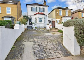 Thumbnail 4 bed detached house for sale in Summerhill Road, Dartford, Kent