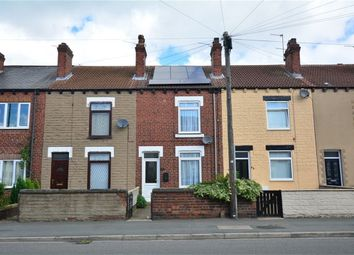 Thumbnail 3 bed terraced house to rent in Green Lane, Featherstone, Pontefract