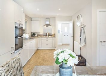 """Thumbnail 4 bed property for sale in """"The Hempton"""" at Oxford Road, Bodicote, Banbury"""
