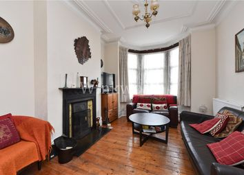 Thumbnail 3 bed terraced house to rent in Hillside Road, London