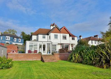 Thumbnail 4 bed property for sale in Whiting Bay, Isle Of Arran