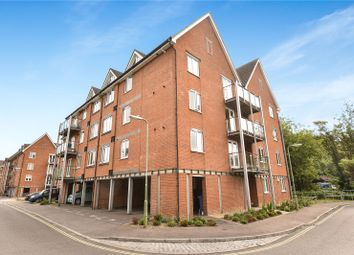 Thumbnail 2 bed flat for sale in 22 The Lamports, Alton, Hampshire