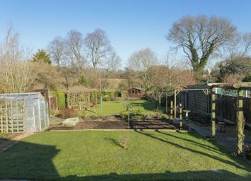 Thumbnail 3 bedroom detached bungalow for sale in Westcourt Lane, Shepherdswell, Dover