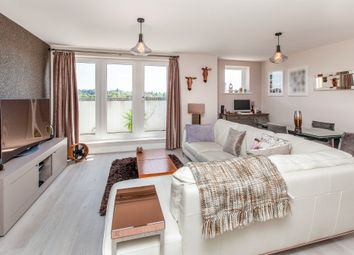 Thumbnail 2 bed flat for sale in Grebe Way, Maidenhead