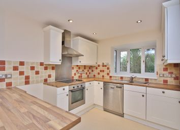 Thumbnail 3 bedroom terraced house to rent in Nethercote Avenue, Knaphill, Woking