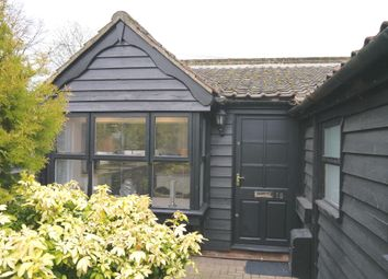 Thumbnail 2 bed terraced bungalow for sale in Coxtie Green Road, Pilgrims Hatch, Brentwood