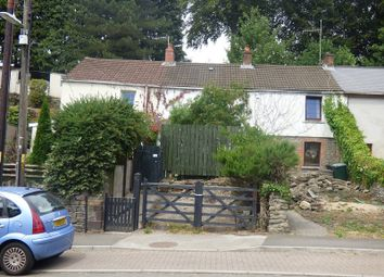 Thumbnail 2 bed cottage for sale in Giants Grave Road, Briton Ferry, Neath.