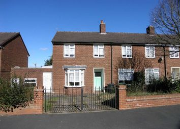Thumbnail 3 bedroom semi-detached house for sale in Stickley Lane, Dudley