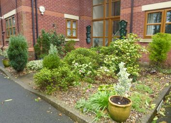 Thumbnail 2 bed flat for sale in Sandy Croft, 34 Church Road, Leyland