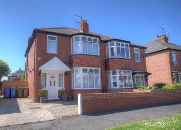 Thumbnail 3 bed semi-detached house for sale in Fifth Avenue, Bridlington
