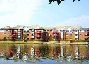 Caversham Wharf, Reading, Berkshire RG1. 2 bed flat for sale
