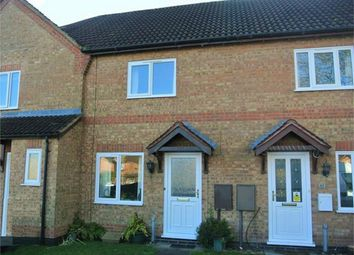 Thumbnail 2 bed terraced house for sale in The Causeway, Thurlby, Bourne, Lincolnshire