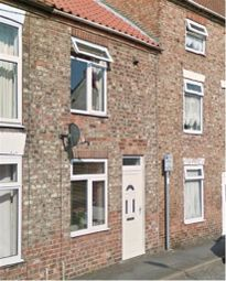 Thumbnail 2 bedroom terraced house to rent in Northolmby Street, Howden, Goole