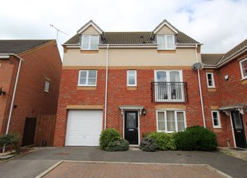 Thumbnail 3 bed semi-detached house for sale in Forsythia Close, Bedworth