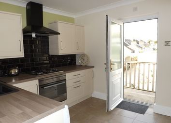 Thumbnail 2 bedroom flat to rent in Bute Road, Mannamead, Plymouth