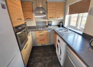 Thumbnail 2 bed flat for sale in Bedale Road, Castleford, West Yorkshire