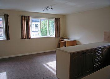Thumbnail 1 bedroom flat to rent in Gascoigne Court, De Grey Street, Hull