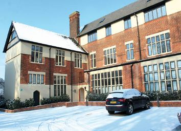Thumbnail 2 bed flat for sale in Flat 9, Courtyard House, The Ridgeway, Mill Hill