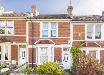 Thumbnail 2 bed terraced house for sale in Pitt Road, Horfield, Bristol