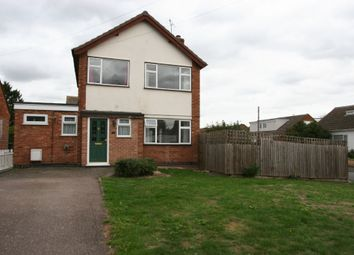 Thumbnail 3 bed detached house to rent in Thirlmere Road, Barrow-Upon-Soar