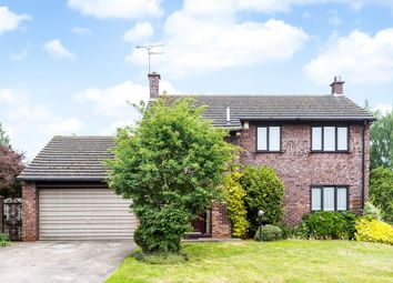 Thumbnail 3 bed detached house to rent in The Rydes, Bodicote, Banbury