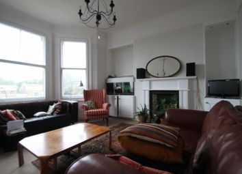 Thumbnail 4 bed flat to rent in Fairlawn Mansions, New Cross