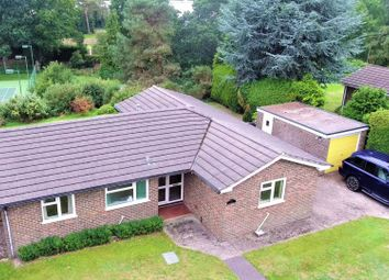 Thumbnail 3 bed detached bungalow for sale in South Bank, Hassocks