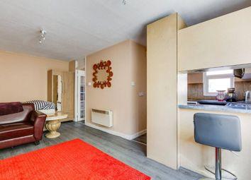 Thumbnail  Studio to rent in Bramley Road, London