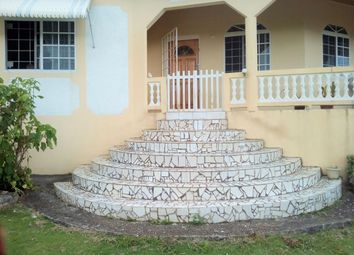 Thumbnail 4 bedroom detached house for sale in Friendship, Boston, Portland, Jamaica