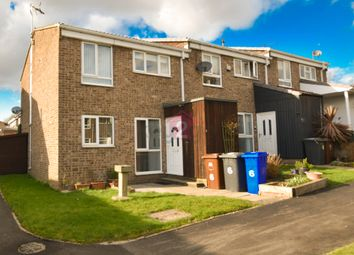 Thumbnail 3 bed end terrace house for sale in Waterthorpe Glen, Waterthorpe, Sheffield