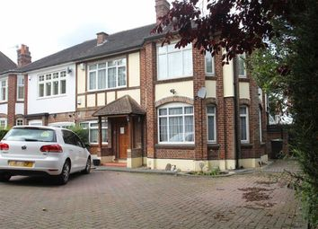Thumbnail 4 bed semi-detached house for sale in High Road, Buckhurst Hill, Essex