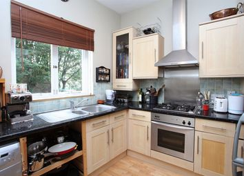 Thumbnail 2 bed flat to rent in Percy Road, London