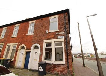 Thumbnail 2 bedroom property for sale in Walker Place, Preston