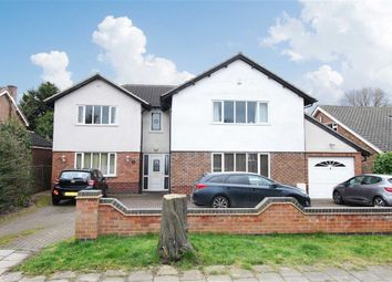 Thumbnail 5 bed detached house for sale in Firs Road, Edwalton, Nottingham